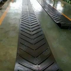 Oil Resistant Fabric Conveyor Belt   oil resistant conveyor belt