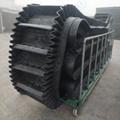 General Rubber Conveyor Belt   cotton
