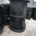 PVC & PVG Conveyor Belt     core flame