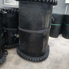 PVC & PVG Conveyor Belt     core flame retardant conveyor belt