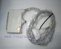 Toshiba PLT-1005BT high-frequency linear ultrasound transducer