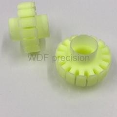 Resin 3D printing (SLA Laser Curing Molding)