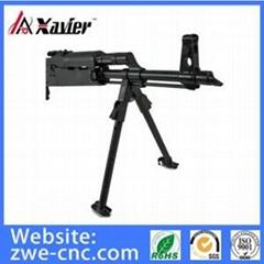 CNC Machined Precision Tripod for Camera Components Ar 15 Ak 47 Metal Parts Bipo