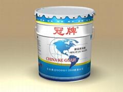 四川成都IPN8710塗料 飲水管道油漆