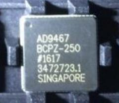New Original AD9467BCPZ-250 Electronic Component Analog-to-Digital Converter