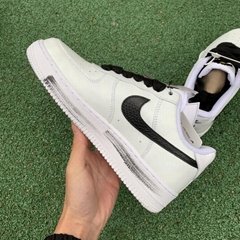 Air Force 1 low x PEACEMINUSONE Para noise White AF1 sneaker good shoe (Hot Product - 1*)