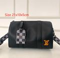 nano keepall n80202 mini travel bag L