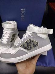 B27 Luxury replica wholesale leather shoes desgin shoes men Sneaker