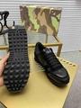 Garavani women Camouflage Noir Sneaker wholesale fake shoes 13