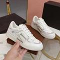 Garavani women Camouflage Noir Sneaker wholesale fake shoes 16