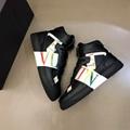 Garavani women Camouflage Noir Sneaker wholesale fake shoes 18