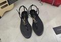 Amina Muaddi Plexi Phoenix Slingback Pumps party sandals women pvc shoes 7