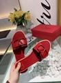Amina Muaddi Plexi Phoenix Slingback Pumps party sandals women pvc shoes 10