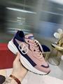 Amina Muaddi Plexi Phoenix Slingback Pumps party sandals women pvc shoes 17