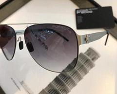 Porsche plain designer sunglasses Top AAA polarizers glasses new sunglasses