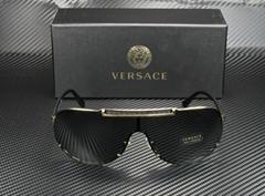 Men's Sunglasses VE2140 100287 Gold Gray 40 mm summer beach glasses
