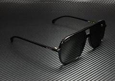 GG0545S 001Men's Sunglasses Black Grey 58 mm Aviator Black Shiny