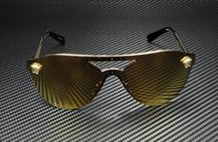 Women's Sunglasses Gold Brown Mirror Gold 42 mm VE2161-1002F9