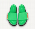Sunset Flat Comfort Mule smooth calf leather women slippers girls shoes 5