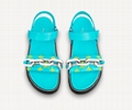 1A90QE Paseo Flat Comfort women Sandal summer shoes 3