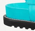 1A90QE Paseo Flat Comfort women Sandal summer shoes 5