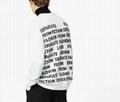 1A8WSW Letters Sweater season's    Letters theme men long shirt 4