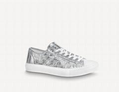 1A90FX Tattoo Sneaker men casual shoe design fashion shoes