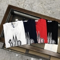 Top quality latest men's and women's T-shirt 10