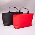 厂家直销加厚款纸袋定做服装店手提袋通用款礼品袋订制现货批发 2