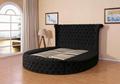 Elegant Round Ve  et Bed 4