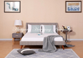 Dobby Fabric Bed 2