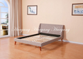Dobby Fabric Bed 3