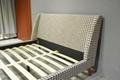 Dobby Fabric Bed 4