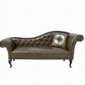 Modern Furniture Home Leather European