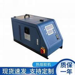 热熔胶机 家具上胶机纸箱纸盒封边点胶机喷胶机 小型热溶涂胶机