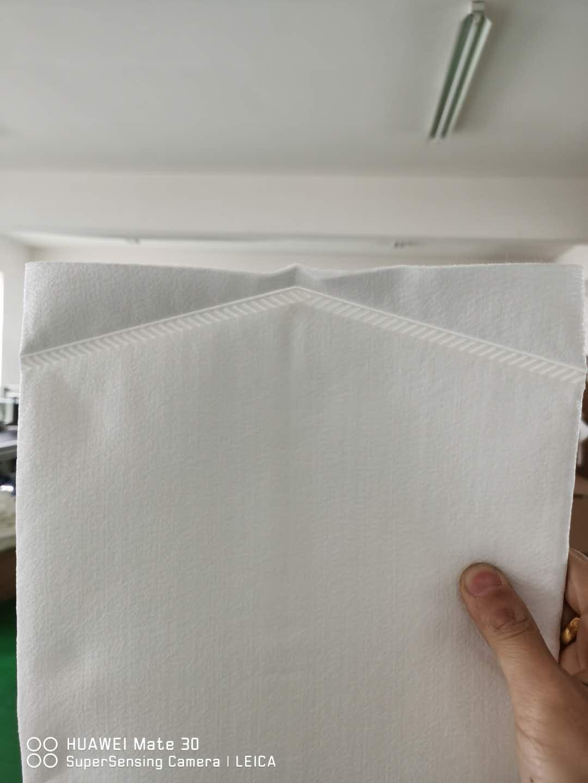 liuqid filte bag welding machine