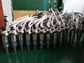 Ultrasonic welding machine 4