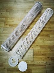 折叠滤芯焊接设备