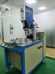 超聲波轉盤機|轉盤式超聲波焊接機
