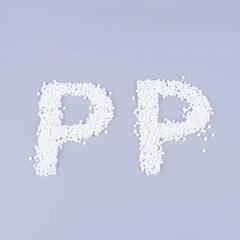 PP增強阻燃料油煙機排風罩阻燃改件塑料耐溫高剛性聚丙烯塑料顆粒