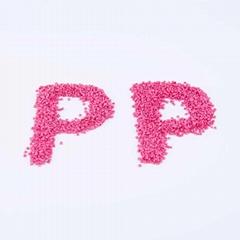 灰色阻燃pp原料改性防火pp阻燃v0級無滴落高溫玻纖增強pp注塑級