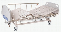 Manyou-Two-crank hospital bed
