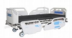 Manyou Medical Equipment Electric Hospital Bed