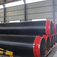 加工定制聚氨酯发泡保温管厂家直供