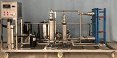 废水源[地下水]热泵系统