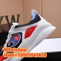 Champion leather shoes