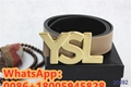 YSL Pure leather