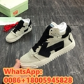 top quality off white casual shoes off white board shoes  TODS Leisure Sneakers