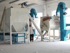 瓷磚膠攪拌機 瓷磚膠生產設備