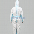 PPE Disposable protective clothing